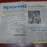 Ziar   Sportul          29  11   1970