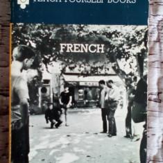 Teach Yourself French - Sir John Adams - Curs Limba Franceza Altele