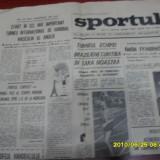 Ziar   Sportul          17  11   1970