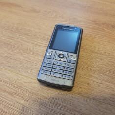 Sony Ericsson K610i - 59 lei - Telefon mobil Sony Ericsson, Gri, Nu se aplica, Neblocat, Fara procesor