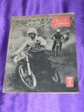 Sport si tehnica 1969 nr 7 uzinele dacia 1100 radioamatori (f1011