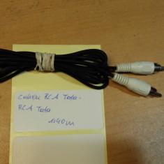 Cablu RCA Tata - RCA Tata 1, 4m - Cablu Camera Video