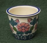Cumpara ieftin Jardiniera portelan chinezesc, model floral