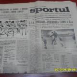 Ziar   Sportul          23  11   1970