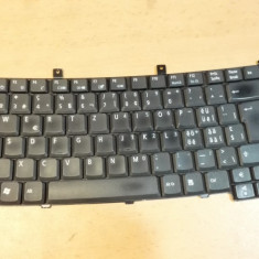 Tastatura laptop Acer AEZL1TNS015 SWISS netestata