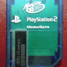 Card memorie 8mb PS2!