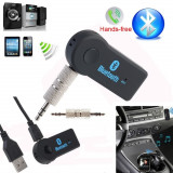 Kit Handsfree auto bluetooth si audio AL-120816-23