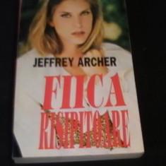 FIICA RISIPITOARE-JEFFREY ARCHER-TRAD. DOINA CERACEANU-571 PG- - Carte de aventura