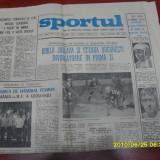 Ziar   Sportul          8  12  1970