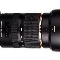 Teleobiectiv 70-200mm f/2.8 Di LD IF Macro - Obiectiv DSLR Tamron