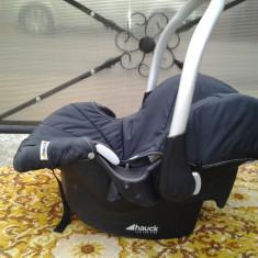 Hauck, scoica / scaun copii auto (0-13 kg) - Scaun auto copii Hauck, 0+ (0-13 kg), Opus directiei de mers