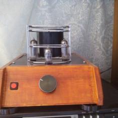Amplificator lampi 6p14p-ev si boxe Dynaco A25 (bonus CD-Player) - Amplificator audio