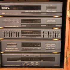 Combina audio Setron 500 T