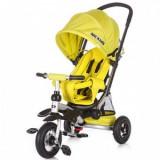 Tricicleta Copii 1, 5-5 Ani Chipolino Nexus Lime