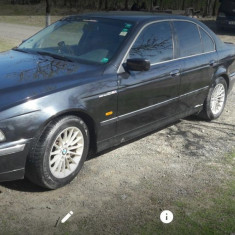 Bmw 523i an fabr 1999, Benzina, 295000 km, 2498 cmc, Seria 5