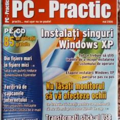 Revista PC - Practic Nr.10 + CD - Revista IT