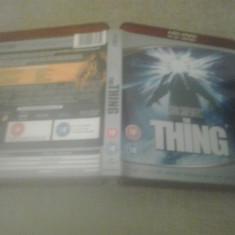 The Thing (1982) - DVD - Film actiune, Alte tipuri suport, Engleza