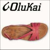 Sandale piele Olukai model Le'ale'a marime 37.5
