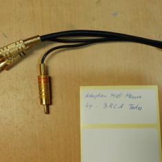Adaptor Midi Mama 6p - 3RCA Tata