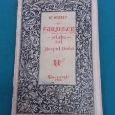 FARMECE* VIAȚA LUI DESPOT VODĂ / CU 19 ILUSTRAȚII SI 3 VIGNETE DE P.GRANT/ 1933 - Carte veche