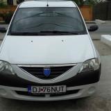 Vând Dacia Logan impecabilă!, An Fabricatie: 2007, Motorina/Diesel, 96469 km, 1500 cmc