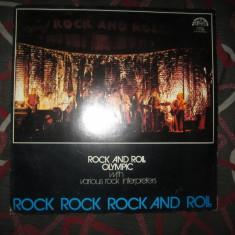 Vinil rock and roll lot x - Muzica Rock & Roll Altele