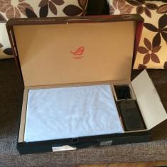 Vand Laptop Assus RoG 17.3