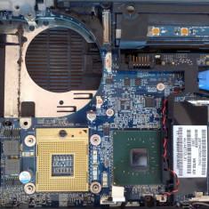 Placa de baza laptop HP Compaq NC6400 - Defecta, DDR2