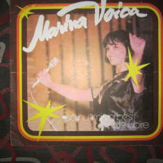 Vinil marina voica lot x - Muzica Pop electrecord