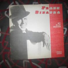 Vinil frank sinatra ca nou lot x - Muzica Jazz electrecord