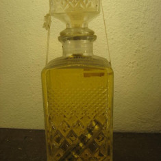 Brandy e miele, da CINZIA, color natural botti rovere, cl. 75 gr. 30 ani 70/80 - Cognac
