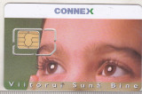 bnk card Cartela SIM Connex - stare perfecta