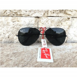 Ochelari De Soare Ray Ban  Aviator 7  Polarizati  +Toc +Saculet+  Laveta