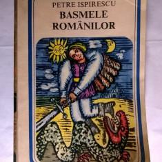 Petre Ispirescu – Basmele romanilor