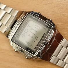 Casio 2515 DB-360, ceas barbatesc, ca nou, Quartz