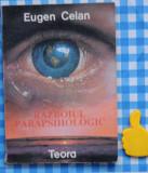 Razboiul parapsihologic Eugen Celan