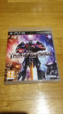 PS3 Transformers Rise of the dark spark - joc original by WADDER, Actiune, 12+, Single player, Activision
