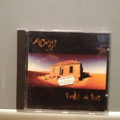 MIDNIGHT OIL - DIESEL AND DUST(1987/CBS REC/UK) - CD ORIGINAL - Muzica Rock Columbia