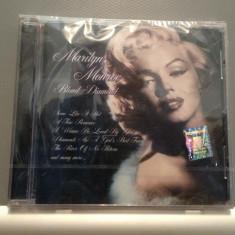 Marilyn Monroe - Blond Diamond (2002/BMG /GERMANY) - CD NOU/SIGILAT/ORIGINAL - Muzica Pop ariola