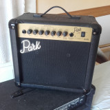 Amplificator de chitara (combo) Park (by Marshall) G10R - Amplificator Chitara
