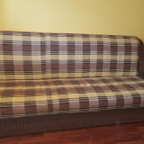 Canapea 3 locuri extensibila