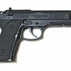 Pistol BERETTA Elite-45, Import USA aer comprimat CO2=PUTERNIC, pusca+ BONUS !!! - Arma Airsoft