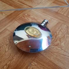 Sticla inox de buzunar The Pocket Flask - 25 lei