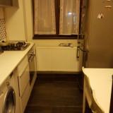 Apartament 2 camere, decomandat, 64mp, Baba Novac, parc IOR - Apartament de inchiriat, Numar camere: 2, An constructie: 1980, Parter