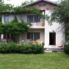 Casa Saftica judetul Ilfov 220 mp la cheie. - Casa de vanzare, Numar camere: 8, Suprafata teren: 1500