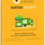 Norton Security Premium 3.0 - (25GB/12m/1 User/10 Dev) (PC)