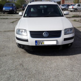 Vw passat break, An Fabricatie: 2003, Motorina/Diesel, 234000 km, 1900 cmc