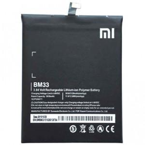 Acumulator  Xiaomi 4i M4i mi4i amperaj 3030mAh cod BM33 nou original