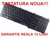Tastatura laptop Toshiba Satellite L650 L650D L655 L670 L675 L750 L750D L755 NOU