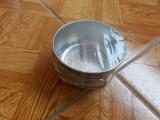 Cratita mica 250 ml Markill inox - 10 lei, Vase pentru gatit